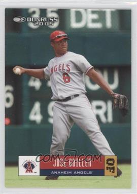 2005 Donruss #79 - Jose Guillen