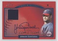 Johan Santana /100