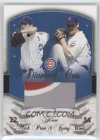 Mark Prior, Kerry Wood (Patch) /20
