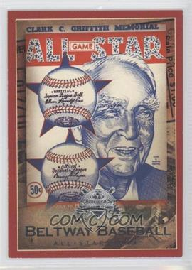2005 Fleer America's National Pastime [???] #14BB - [Missing]