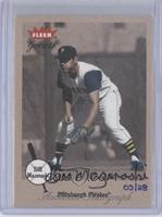 Bill Mazeroski (2002 Fleer Greats) /28