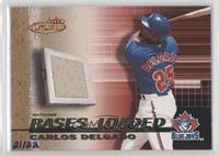 Carlos Delgado (Bases Loaded) /22