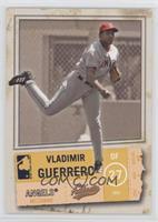 Vladimir Guerrero /75