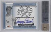 Johnny Bench [BGS 8.5]