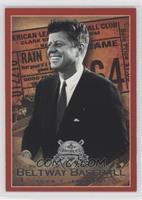 John F. Kennedy /202