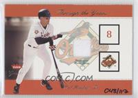 Cal Ripken Jr. (Through the Years Single) /112