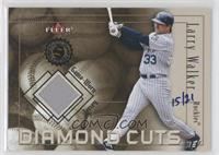 Larry Walker (Diamond Cuts) /21