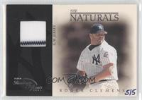 Roger Clemens (The Naturals) /5