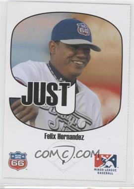 2005 Just Minors [???] #1 - [Missing]