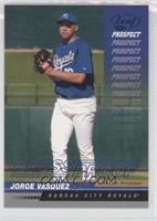 Jorge Vasquez /75