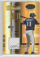 Lyle Overbay /25