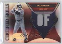 Craig Biggio /250