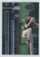 Chris Seddon /5