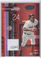 Manny Ramirez /250