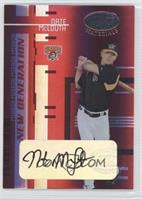 Nate McLouth /99