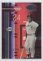 Willie Mays /100