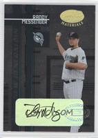 Randy Messenger /499