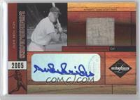 Duke Snider #16/50