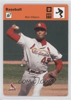 Bob Gibson /40