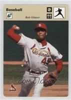 Bob Gibson /35