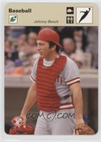 Johnny Bench /5