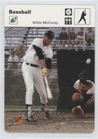 Willie McCovey /55