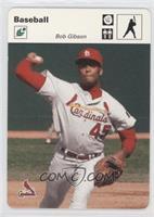 Bob Gibson /55