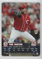 Phil Norton