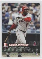 Garret Anderson
