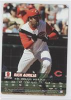 Rich Aurilia