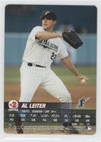 Al Leiter