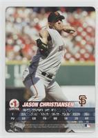 Jason Christiansen