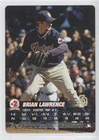 Brian Lawrence