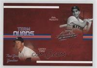 Don Mattingly, Whitey Ford, Phil Rizzuto, Roger Clemens /150