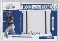 Mike Lowell /100
