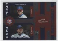 Mark Prior, Nomar Garciaparra /100