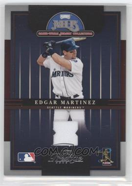 2005 Playoff Prestige [???] #11 - Edgar Martinez