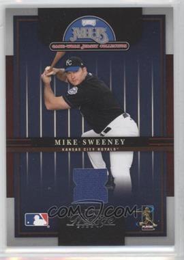 2005 Playoff Prestige [???] #13 - Mike Sweeney