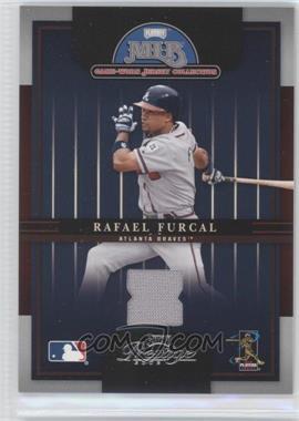 2005 Playoff Prestige MLB Game-Worn Jersey Collection #18 - Rafael Furcal