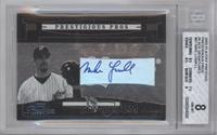 Mike Lowell /5 [BGS 8]