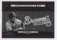 Chipper Jones /700