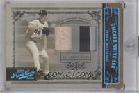 Mark Buehrle /1