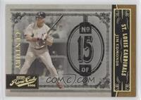 Jim Edmonds /25