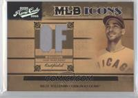 Billy Williams /50