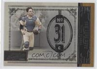 Mike Piazza /499