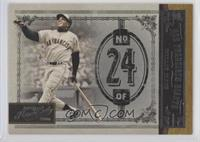 Willie Mays /449