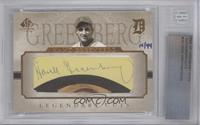 Hank Greenberg /44 [BGS AUTHENTIC]