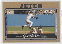 Derek Jeter /2005
