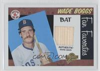 Wade Boggs /25