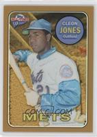 Cleon Jones /25